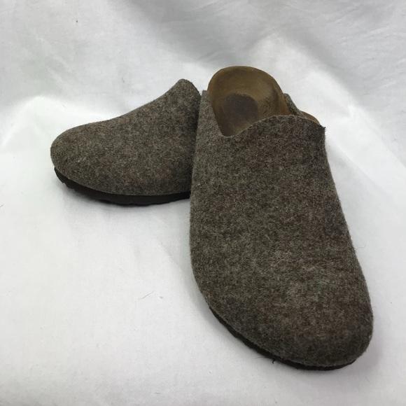33ed998e702b Birkenstock Shoes - Birkenstock Amsterdam Clog Women s Size 39